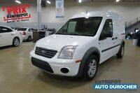 2012 Ford Transit Connect XLT(air clim,cruise,navigation,finance