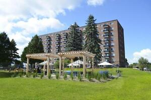 Riviera Appartements: Apartment for rent in Aylmer Gatineau Ottawa / Gatineau Area image 1
