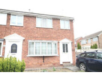 3 Bedroom Town House for Rent in Monk Bretton Barnsley