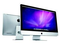 Apple iMac 21.5 late 2009, 3.06 ghz Intel Core 2 Duo, 1TB HD, 16GB RAM