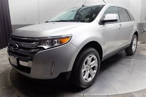 2011 Ford Edge SEL AWD A/C MAGS