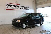 2010 Dodge Grand Caravan SE | Keyless Entry | Air Conditioning |