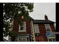 2 bedroom flat in Ashby Road, Burton-On-Trent, DE15 (2 bed)