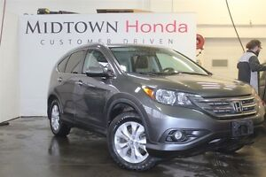 2012 Honda CR-V Touring*TOP LINE*LOADED