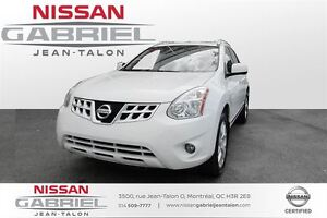 2012 Nissan Rogue SL AWD Krom Editi ONE OWNER/NEVER ACCIDENTED/M