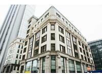 LIVERPOOL STREET Office Space to Rent, EC3A - Flexible Terms | 3 - 83 people