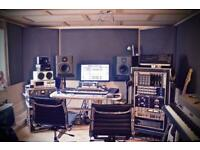 Music Producer w/ Recording Studio 50% OFF Reopening DEALS