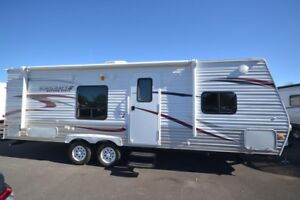 2013 Starcraft Autumn Ridge 278BH