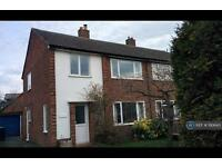 3 bedroom house in Bury Road, Stapleford, CB22 (3 bed)