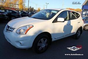 2012 Nissan Rogue S *36,71$/sem*