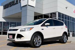 2013 Ford Escape SEL *Nav *Leather *4x4 *Panoramic Sunroof *