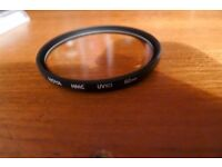 Hoya 62mm UV Filter for Digital Camera