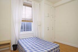 **1 bedroom property a short walk from bustling Brixton**