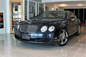 2007 Bentley Continental GT W12 AWD+Mulliner package, NAVIGATION