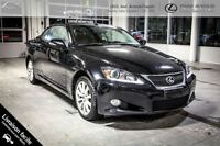 2012 Lexus IS350C Groupe Navigation