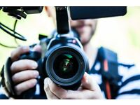 Filmmaker / Video Maker and Media Production Professional Expert