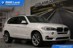 2014 BMW X5 xDrive35i LIGNE LUXE, GROUPE DE LUXE, NAVIGATION