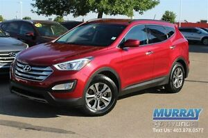 2016 Hyundai Santa Fe Sport 2.4 AWD | POWER & HEATED SEAT | BLUE