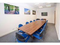 2077 SQFT OFFICE SPACE AVAILABLE NOW IN DIGBETH, BIRMINGHAM