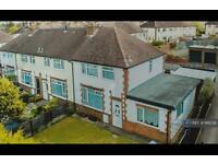 3 bedroom house in Weston Way, Baldock, SG7 (3 bed)