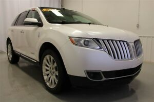 2015 Lincoln MKX LIMITED