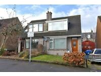 2 bedroom house in Sunnyside Avenue, Aberdeen, AB24 (2 bed)