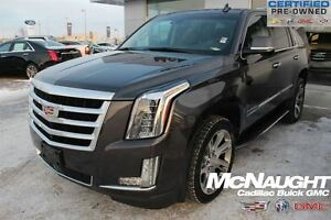 2015 Cadillac Escalade Premium | NAV | Sunroof | Heated & Cooled