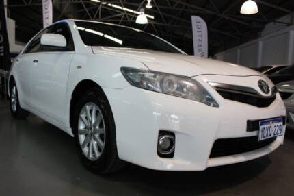Uber and OLA rental Toyota Camry Hybrid car hire for $299 Victoria Park Victoria Park Area Preview