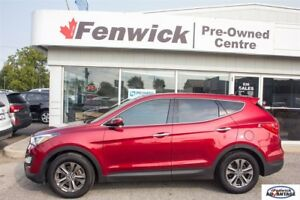 2013 Hyundai Santa Fe Sport 2.4 Luxury - Accident Free