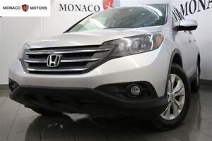 2012 Honda CR-V 2WD EX PKG AC SUNRF CAM