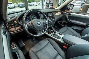 2013 BMW X3 Xdrive28i  GARANTIE COMPLETE BMW Québec City Québec image 7