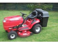 Troy Bilt Lawn Mower Ride-On Lawnmower For Sale Armagh Area