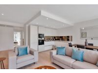 LUXURY BRAND NEW 2 BEDROOM 2 BATH FURNISHED APARTMENT IN CANADA WATER CLAREMONT HOUSE SURREY QUAYS