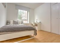 Great double room just off Bermondsey Street! Fully furnished!