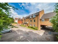 1 bedroom flat in Barnview Lodge, Harrow Weald, HA3 (1 bed)