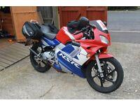 Honda NSR 125 2002, £1800