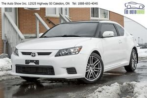 2013 Scion tC LOW KM! 6 SPEED! MUST SEE!