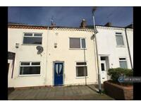 2 bedroom house in Hallifield Street, Stockton-On-Tees, TS18 (2 bed)