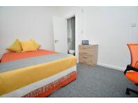 Preston 4 Bed HMO Ideal University Location Full Refurb 13.57% Return PA or GUARANTEED RENT SCHEME