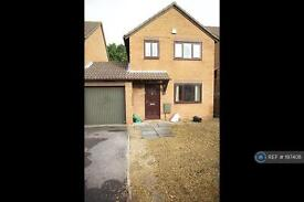 3 bedroom house in Highfields Close, Bristol, BS34 (3 bed)