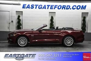 2016 Ford Mustang GT -Executive Unit