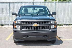 2014 Chevrolet Silverado 1500 4 PNEUS D'HIVER INCLUS* West Island Greater Montréal image 2