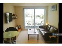 2 bedroom flat in Wandsworth Town, London, SW18 (2 bed)