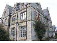 2 bedroom flat in Rectory Gardens, Lancaster, LA2 (2 bed)