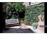 2 bedroom flat in Garden, London, SW6 (2 bed)