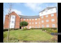 2 bedroom flat in Axial Drive, Colchester, CO4 (2 bed)