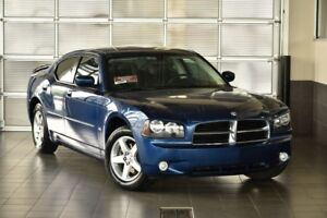 2010 Dodge Charger SXT | Leather Seating | Starter