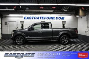 2017 Ford F-150 XLT Includes Winter Tires and Rims
