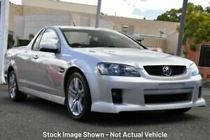 2009 Holden Ute VE MY10 SS Black 6 Speed Manual Utility Durack Palmerston Area Preview