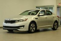 2012 Kia Optima HYBRID BLUETOOTH MAGS